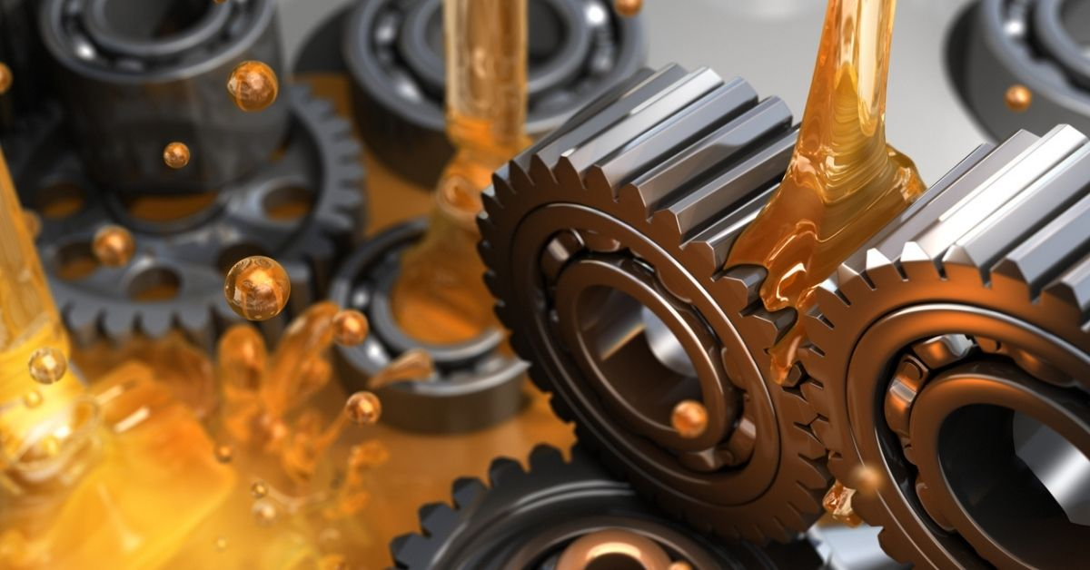 how does lubrication reduce friction