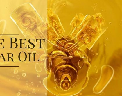 What Do You Need to Know When Selecting Industrial Gear Oils?