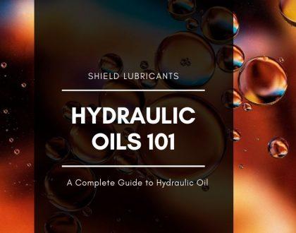 HVI Oils