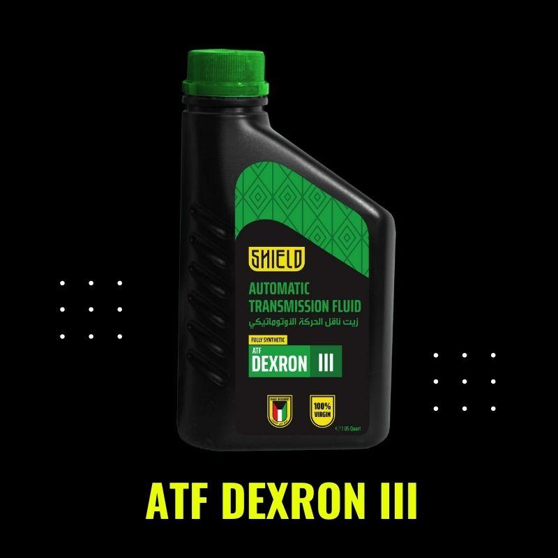 ATF Dexron III