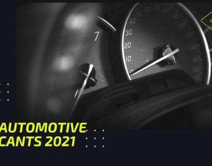 Shield's Best Automotive Lubricants 2021
